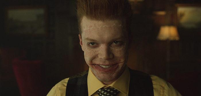 Gotham : la fin de la série tease le vrai Joker