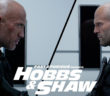 Hobbs and Shaw reviennent dans un trailer ultra burné