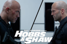 Hobbs and Shaw reviennent dans un trailer ultra burné