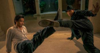 Sortie DVD - Critique Ip Man Legacy : Master Z