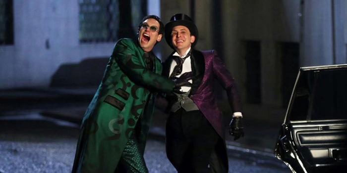La fin de Gotham s'illustre dans un dernier trailer