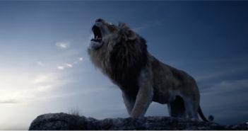 Le Roi Lion: la bande-annonce rugissante!