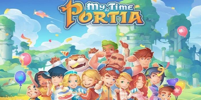 My Time At Portia est disponible en version physique !