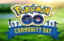 Pokémon GO, découvrez la star du prochain Community Day !