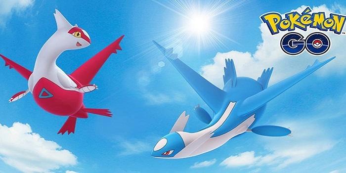 Pokémon GO : la version shiny d'un légendaire est disponible !