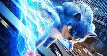 Sonic le film se dévoile dans une première bande-annonce