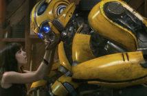Sortie Blu-ray & DVD - Bumblebee : blockbuster naïf