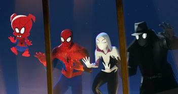 Spider-Man : Phil Lord et Chris Miller s'associent à Sony