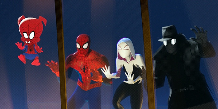 Spider-Man : Phil Lord et Chris Miller s'associent à Sony
