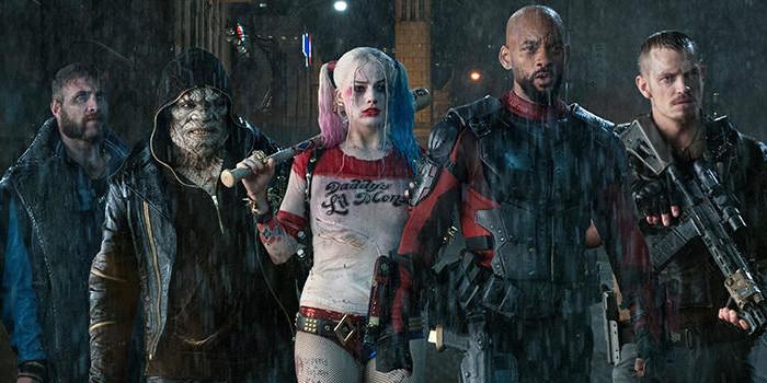Suicide Squad: John Cena au casting?