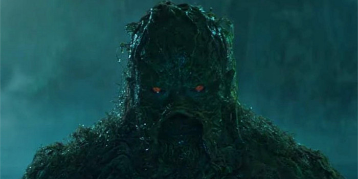 Swamp Thing: une bande-annonce en mode horreur!