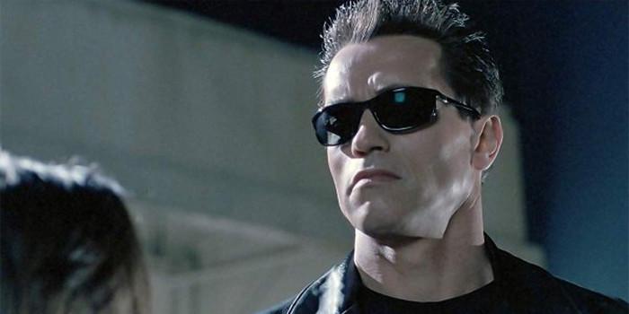 Terminator Dark Fate se montre en images