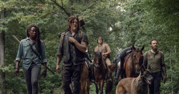 The Walking Dead prépare un second spin-off