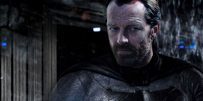 Jorah Mormont de Game of Thrones sera Bruce Wayne — Batman dans Titans