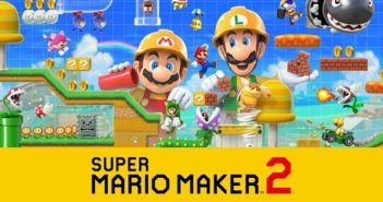 Une date et un trailer pour Super Mario Maker 2 !