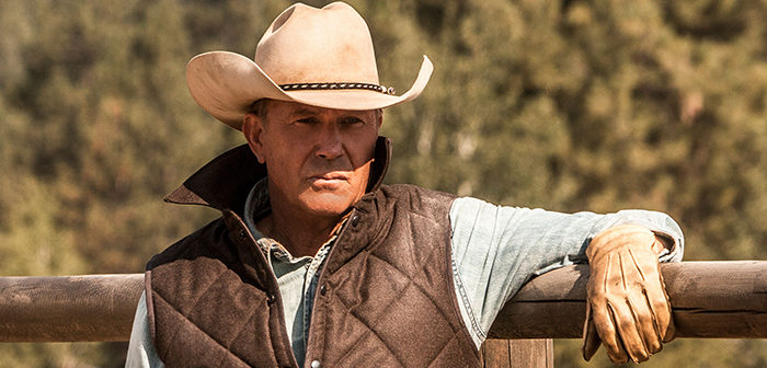 Yellowstone saison 2 : une bande-annonce furieuse