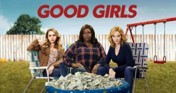 ritique Good Girls Saison 1 : bon délire féministe