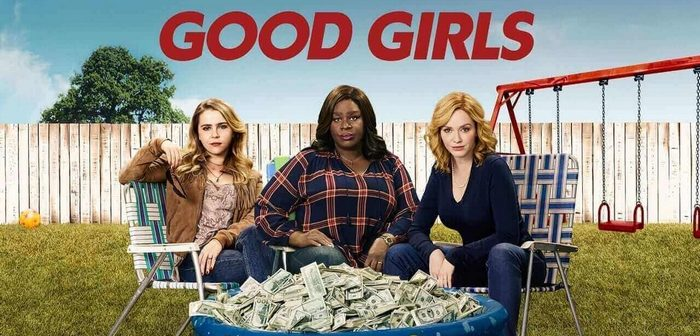 Critique Good Girls Saison 1 : bon délire féministe