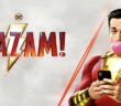 Critique SHAZAM ! n'a rien d'un coup de foudre...