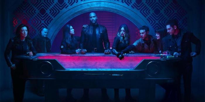 Agents of SHIELD saison 6: une bande-annonce miraculeuse