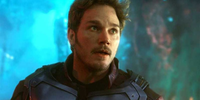 Avengers Endgame: Chris Pratt partage une vidéo interdite