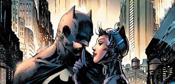 Batman : Hush : la bande-annonce de l'animé est là !