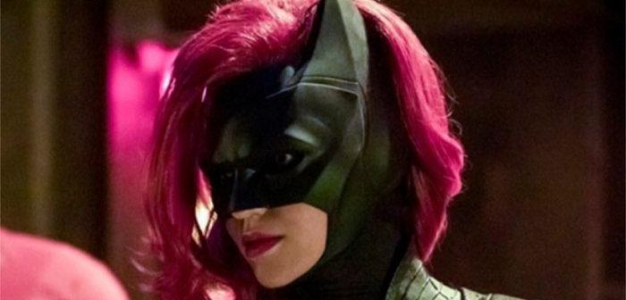 Batwoman s'annonce avec un teaser
