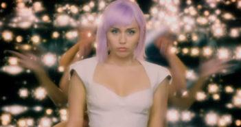 Black Mirror saison 5 : le teaser avec Miley Cyrus