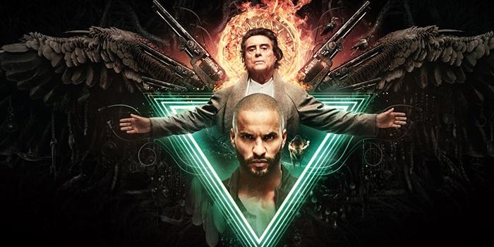 Critique American Gods saison 2 : ils sont tombés sur la tête...