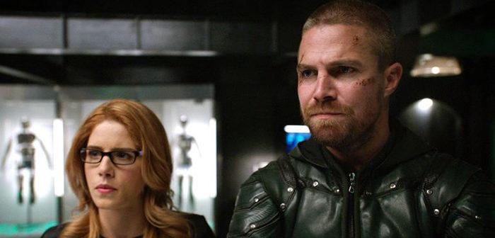 Critique Arrow saison 7 : déchéance inéluctable…