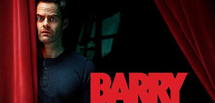 Critique Barry saison 2 : une incroyable tuerie