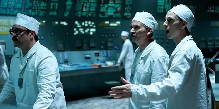 Critique Chernobyl épisode 1 : une claque atomique