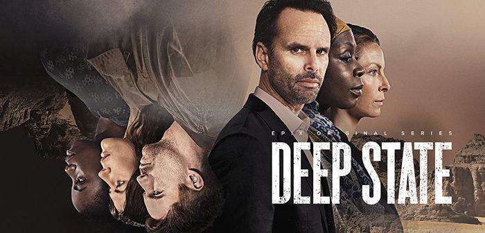 Critique Deep State saison 2 épisode 1 : thriller convenu