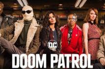 Critique Doom Patrol saison 1 : merveille hallucinée