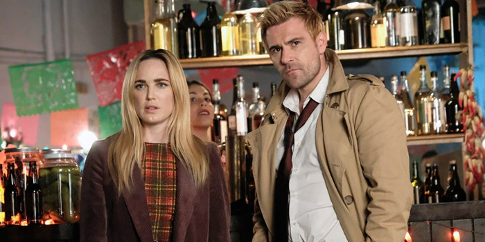 Critique Legends of Tomorrow saison 4 : timide crétinerie