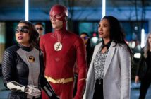 Critique The Flash saison 5 : speedster au point mort…