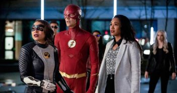 Critique The Flash saison 5 : speedster au point mort…