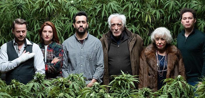 Family Business : Jonathan Cohen vend de la weed pour Netflix