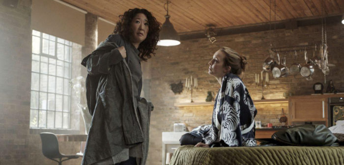 Critique Killing Eve saison 2 : efficace mais sans surprises