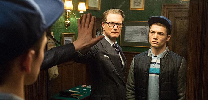 Kingsman : une conclusion et du Liam Neeson