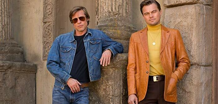 Once upon a time in hollywood: la bande annonce officielle