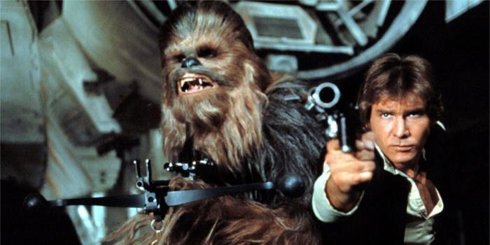 Peter Mayhew, l'interprète de Chewbacca, est décédé