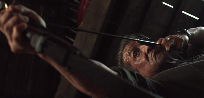 Rambo Last Blood : un premier teaser explosif