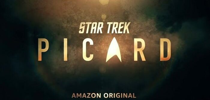 Star Trek Picard se dévoile avec un teaser