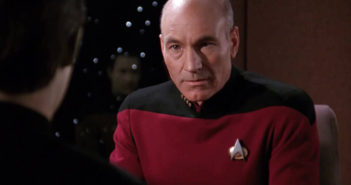 Star Trek Picard sera diffusée sur Amazon