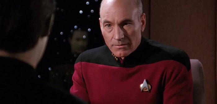 Star Trek Picard sera diffusée sur Amazon