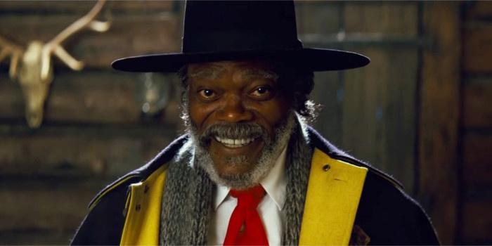 Tarantino remonte Les Huit Salopards en une série Netflix