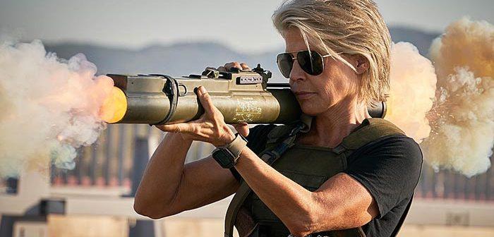 Terminator dévoile son Dark Fate dans un premier trailer
