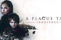 Test A Plague Tale Innocence à l'état pur