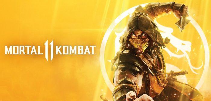 Test Mortal Kombat 11, une version Switch à fuir comme la peste !